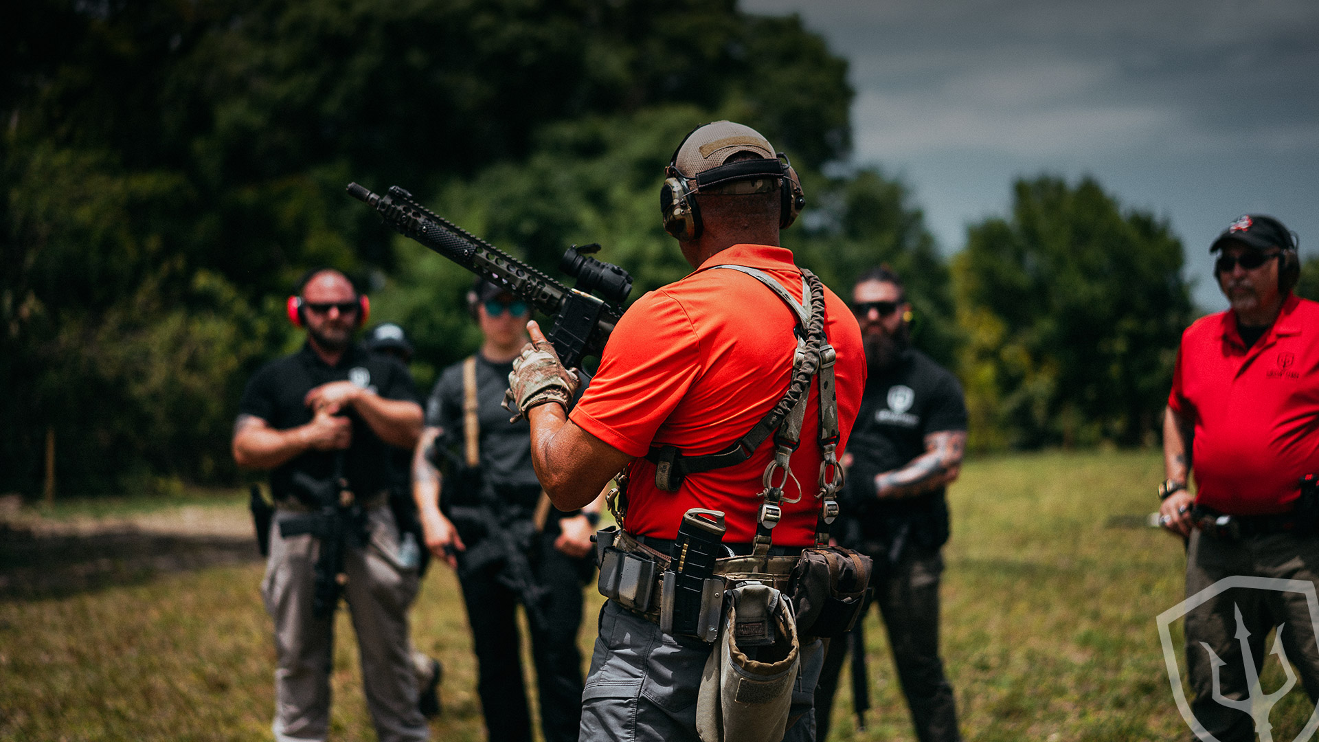 South Florida's leading firearms and tactical training